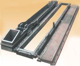 5.5m天博国际网站 炉门 炉框保护板