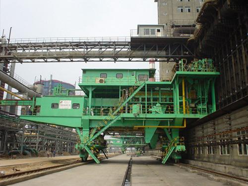 护炉铁件是天博国际网站的主要设备之一